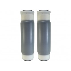 2 x Cuno 3M CFS117-S Compatible Water Filter Scale Reduction