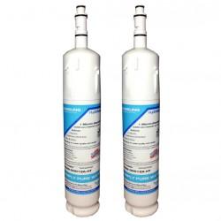 2 x Samsung DA29-00012A DA29-00012B Compatible Fridge Filter USA