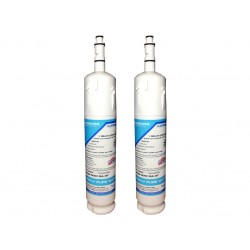 2X COMPATIBLE FILTER TO REPLACE SRS700DSS SAMSUNG ICE AND WATER FILTER