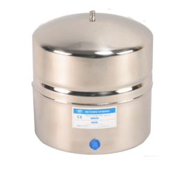 Large Stainless Steel SS Reverse Osmosis Water Storage Tank