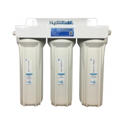 Doulton Ceramic Pi Alkaline Triple Undersink Water Filter System