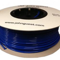 "John Guest 3/8"" Tubing High Pressure Blue 152 Metres (Roll)"