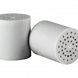 2 x HydROtwist Replacement Shower Filters Suit HTSFC HTSFW