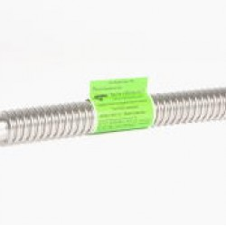 "Falcon Stainless Flexible 1.5"" BSP Female 450mm (18"")"