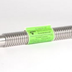 "Falcon Stainless Flexible 2"" BSP Female 450mm (18"")"
