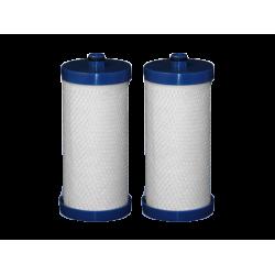 2 x Westinghouse Electrolux Frigidaire Filter WFCB RC-100 WF1CB