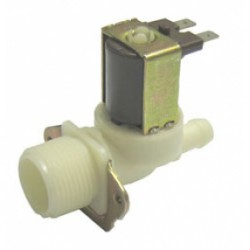 "Solenoid Valve Billi 857647 Water Valve 3/4"" Male x Barb"