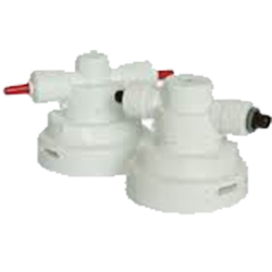 """Omnipure L Series L5 Replacement Head Non Valved 3/8"""" QC"""