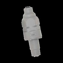 """Aquaport Pressure Limiting Reducing Valve 350Kpa PLV 1/4"""""""