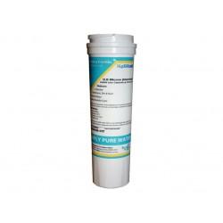 4 x Haier HFD647WISS Compatible Fridge Water Filter USA Made