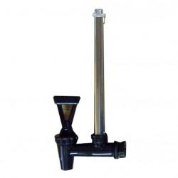 "Sight Glass Spigot for Crown Berkey System(s) 13"""
