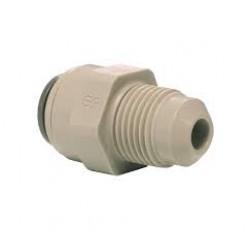 1/2 Tube x 1/2 Male Taper Thread MFL PI0116F6S