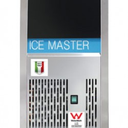 MX30 Ice Master Commercial Ice Maker 30kg Per Day Production