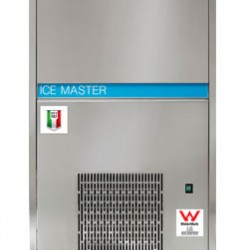 MX100 Ice Master Commercial Ice Maker 100kg Per Day Production