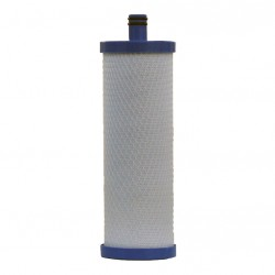 Raindance Sure Seal 1um Carbon Block Water Filter CVM-68260Z