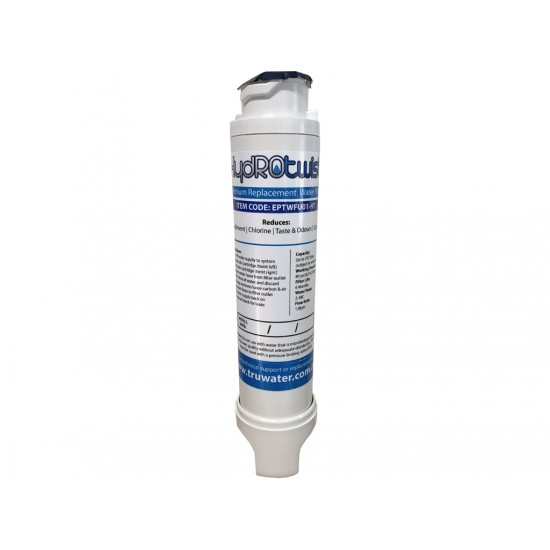 Electrolux EPTWFU01 807946705 Compatible Fridge Water Filter