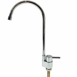 Modena High Loop Style Ceramic Disc Water Filter Faucet Tap