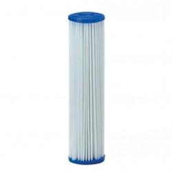 Premium Washable Sediment Pleated Pre Filter 1 Micron Absolute