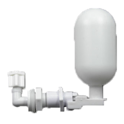 Adjustable Plastic Water Filter Aquarium Float Valve