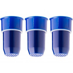 Aquaport AQP-FCR3 Replacement Water Filters 3 Pack