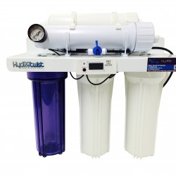 HydROtwist Aquarium Reverse Osmosis 5 Stage Purifier A5000