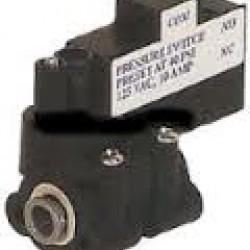 "Aquatec Pump PSW Pressure Switch 1/4"" or 3/8"" Fittings"
