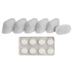 Breville BWF100 Water Filters (6) BEC250 Cleaning Tablets (8)