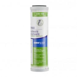 OmniFilter Undersink Water Filter Cartridge Series B CB3-SS