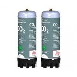 Zip Sparkling 91295 Replacement Hydrotap CO2 Cartridges