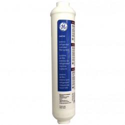 GE GXRTDR External In Line Fridge Water Filter Genuine