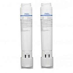 2 x Haier RF-2800-15 Internal Fridge Water Filter (0060218743)