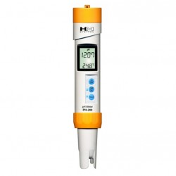 HM Digital PH-200 Waterproof Hand Held PH Test Meter