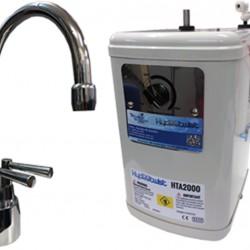 HydROtwist 2.4L Under Sink Instant Hot Ambient Water Dispenser