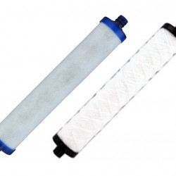 Hydrotech Twin Pack Carbon Sediment Filter Pack S-FS-19 S-FS-02