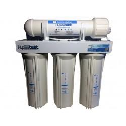 Doulton Ceramic Fluoride Quad Undersink Water Filter with Pi Bio