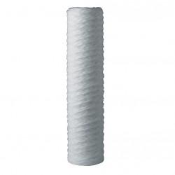 "HydROtwist String Wound 5 Micron Sediment Pre Water Filter 10"""