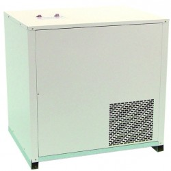 IC1000 Remote Multi Bubbler Under Bench Chiller 120L Per Hour