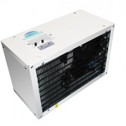 IC8 Under Sink Remote Water Chiller Cooler 8L per hour