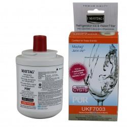 Maytag Jennair UKF7003 UKF7003AXX Fridge Water Filter Genuine
