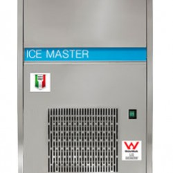 MX60 Ice Master Commercial Ice Maker 60kg Per Day Production