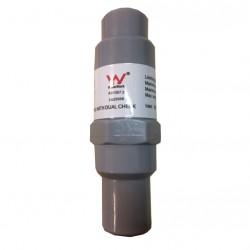 """Pressure Limiting Valve 600kpa PLV 3/8"""" or 1/4"""" QC XPV-600-Q"""