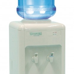SB5C Benchtop Desktop Bottle Type Home Office Water Cooler