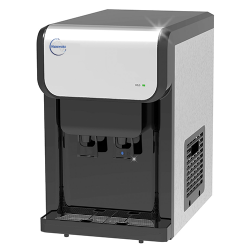 D19 Benchtop Home Office Water Cooler Plumbed In POU