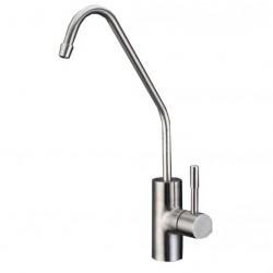 Calais Long Reach Stainless Steel Water Filter Faucet Tap