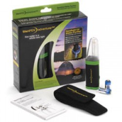 Steripen Adventurer Opti Portable UV Steriliser