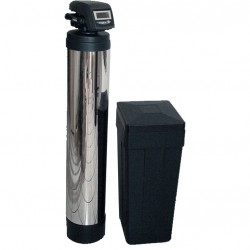 Ultramax Water Softener UM-8100 Auto Complete with Brine Tank